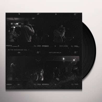 IN THE BEGINNING VOL. 1 Vinyl Record