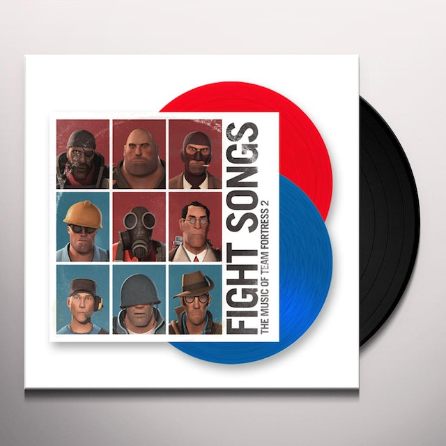 Fight Songs: Music Of Team Fortress 2 / O.S.T.