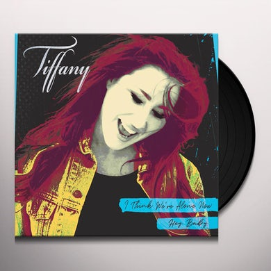 I Think We're Alone Now Vinyl Record