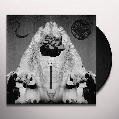 Matchess SERAPHASTRA Vinyl Record