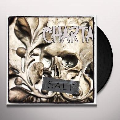 Charta 77 SALT Vinyl Record