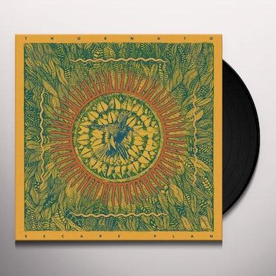 Escape Plan (Lp) Vinyl Record