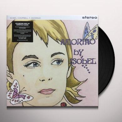 Isobel Campbell AMORINO Vinyl Record