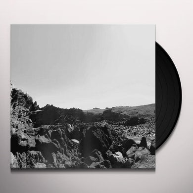 The Veiled Sea Vinyl Record