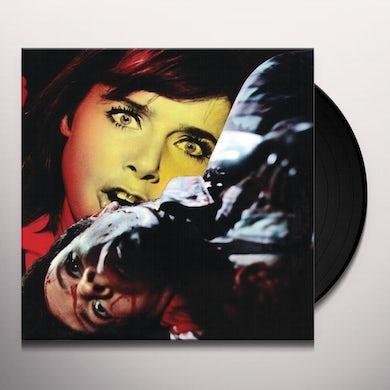 Piero Piccioni 7 CADAVERI PER SCOTLAND YARD - Original Soundtrack Vinyl Record