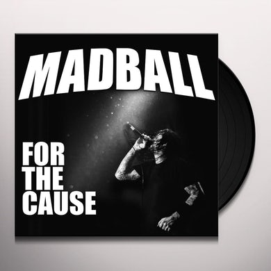 FOR THE CAUSE Vinyl Record