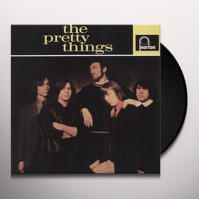 The Pretty Things Vinyl Record