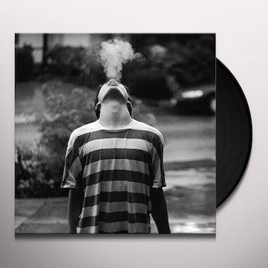 Tiger Lou WOUND DRESSER Vinyl Record
