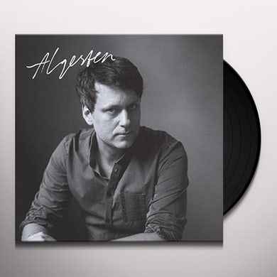 Algesten Vinyl Record