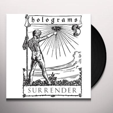 Holograms SURRENDER Vinyl Record