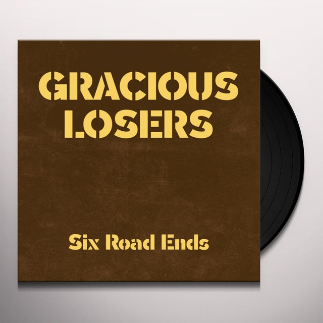 Gracious Losers