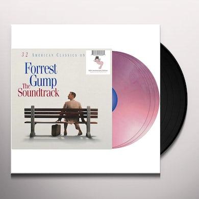 Forrest Gump / Various FORREST GUMP (BUBBA GUMP SHRIMP PINK) / VARIOUS Vinyl Record