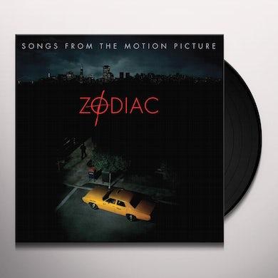 ZODIAC / O.S.T. ZODIAC / Original Soundtrack Vinyl Record