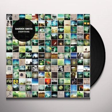 Darden Smith Everything Vinyl Record