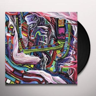 The Lurch Vinyl Record
