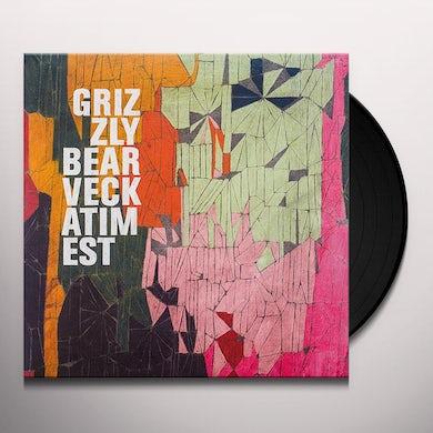 Grizzly Bear VECKATIMEST Vinyl Record