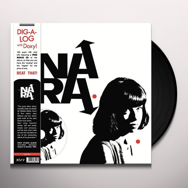 Nara ITA) (Vinyl)