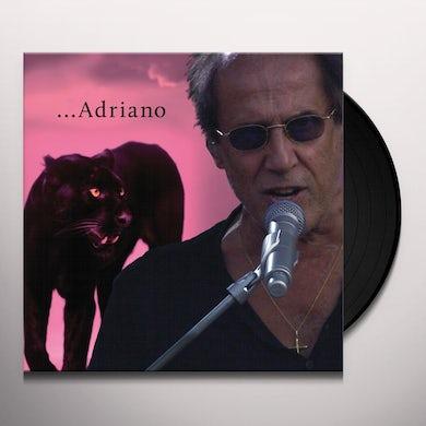 Adriano Celentano ADRIANO Vinyl Record