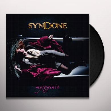 Syndone MYSOGINIA Vinyl Record