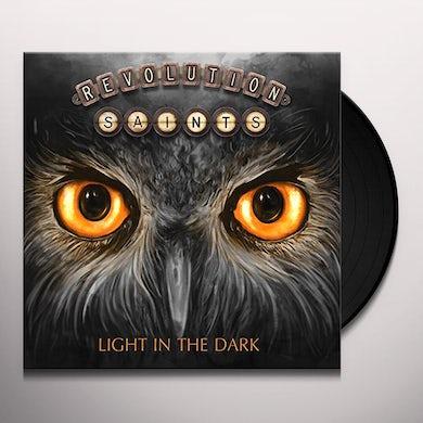 LIGHT IN THE DARK Vinyl Record