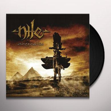 Nile ITHYPHALLIC Vinyl Record