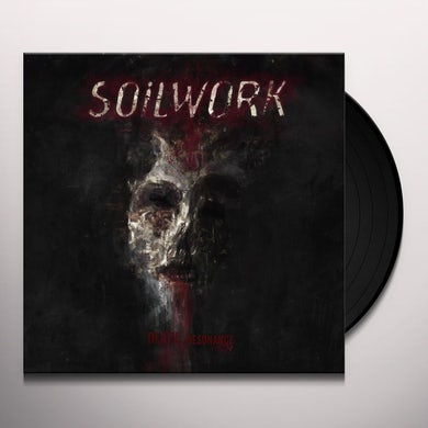 Soilwork DEATH RESONANCE Vinyl Record