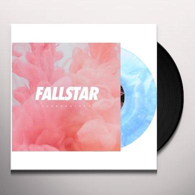 Fallstar Sunbreather Vinyl Record