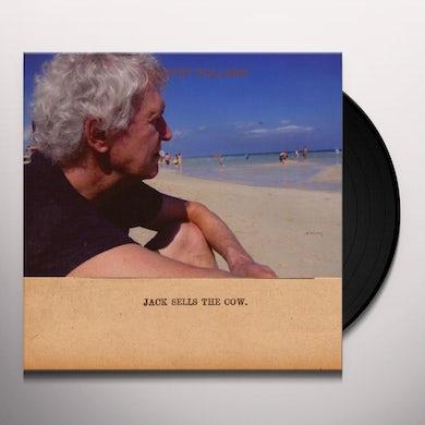 JACK SELLS THE COW Vinyl Record