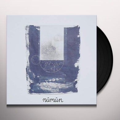 Johanna Warren NUMUN Vinyl Record