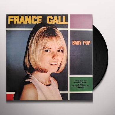 BABY POP Vinyl Record