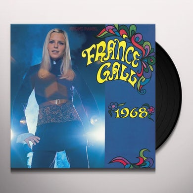 1968 (80 Gram Vinyl First Time Available In Us) Vinyl Record