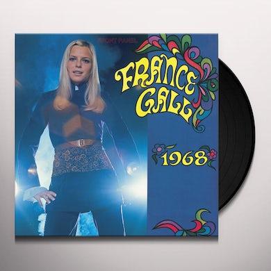 France Gall 1968 Vinyl Record