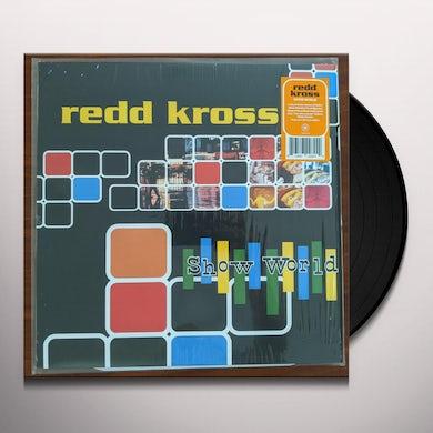 Redd Kross Show World Vinyl Record