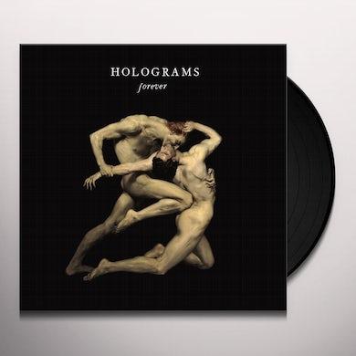 Holograms FOREVER Vinyl Record