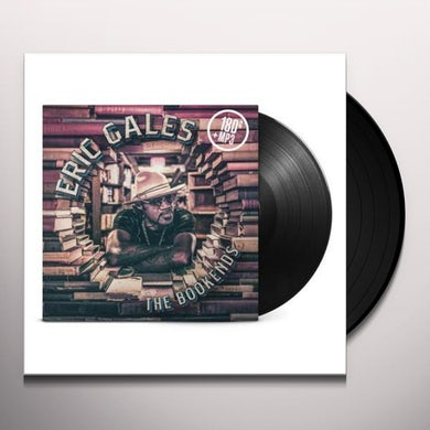 Eric Gales Bookends Vinyl Record
