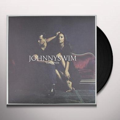 JOHNNYSWIM DIAMONDS Vinyl Record