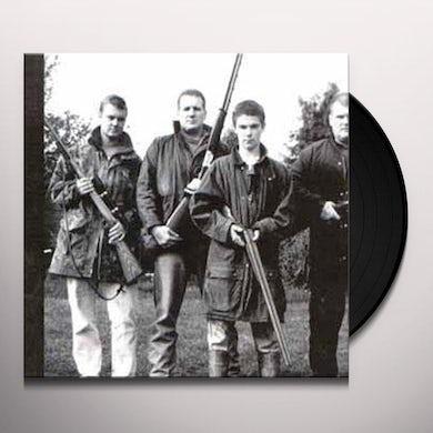 Thighpaulsandra CHAMBER MUSIC Vinyl Record