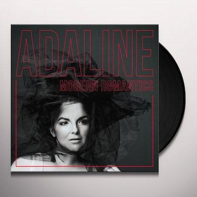Adaline MODERN ROMANTICS Vinyl Record