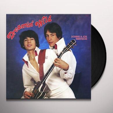 DREAMIN WILD Vinyl Record