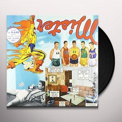 Heartthrob SOMEONE CALLED AGAIN Vinyl Record