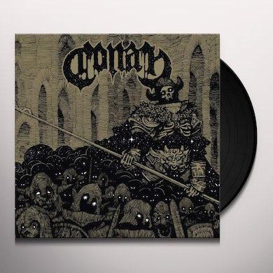 Conan EXISTENTIAL VOID GUARDIAN Vinyl Record