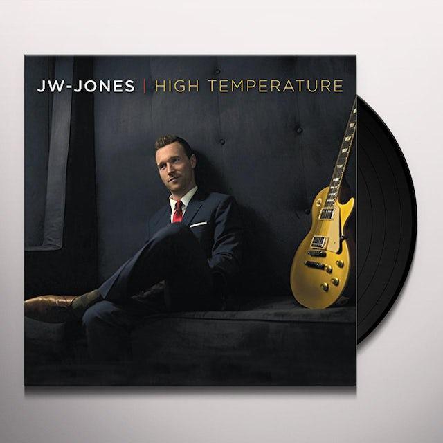 JW Jones