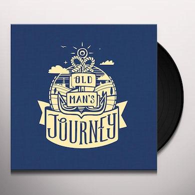 scntfc OLD MAN'S JOURNEY (ORIGINAL SOUNDTRACK) Vinyl Record