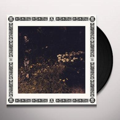 Sarah Davachi PALE BLOOM Vinyl Record