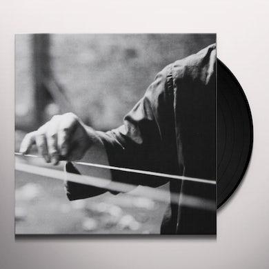 Terry Fox LINKAGE Vinyl Record