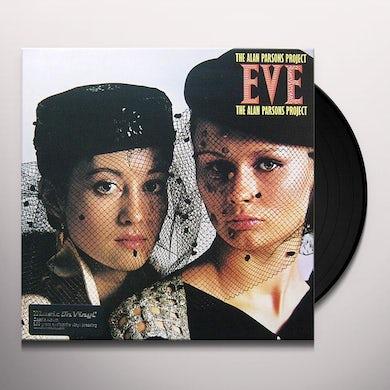 Alan Parsons EVE Vinyl Record