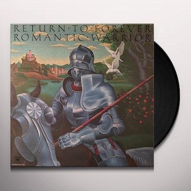 ROMANTIC WARRIOR Vinyl Record