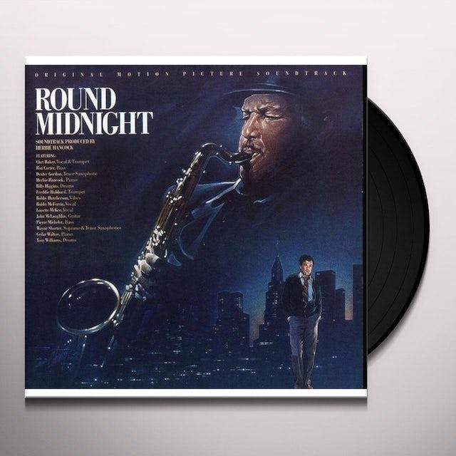 Round Midnight / O.S.T.