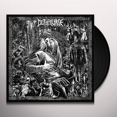 Defy The Curse ETCHED) Vinyl Record
