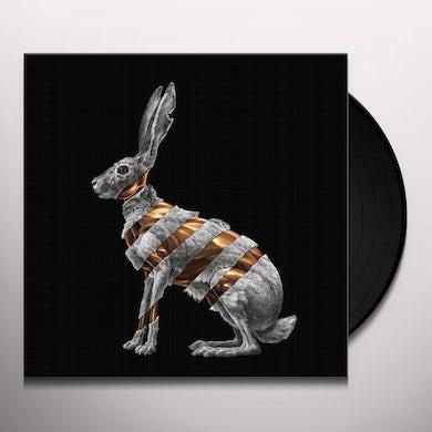 San Fermin JACKRABBIT Vinyl Record